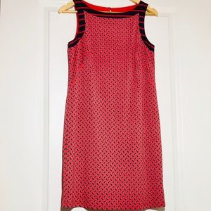Ann Taylor Petite Sleeveless Career Dress - New!